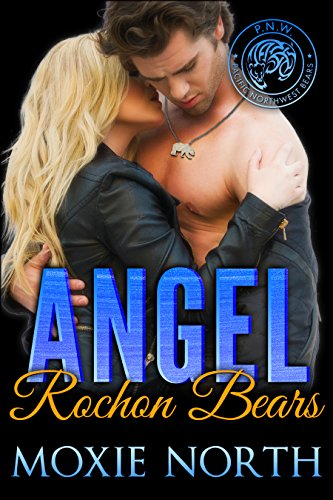 Angel: Rochon Bears by [North, Moxie]