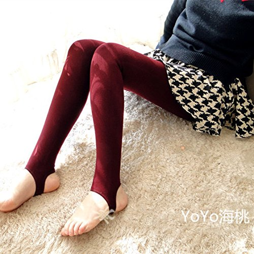 We can not afford to counter genuine warm autumn and winter multi-colored ball fashion pants legs were thin non-slip foot socks bottoming women girl