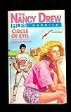Circle of Evil, Carolyn Keene, 0671641425
