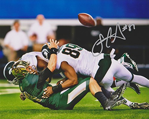 Shilique Calhoun Michigan State Spartans NCAA 11x14'' Autograph Photo