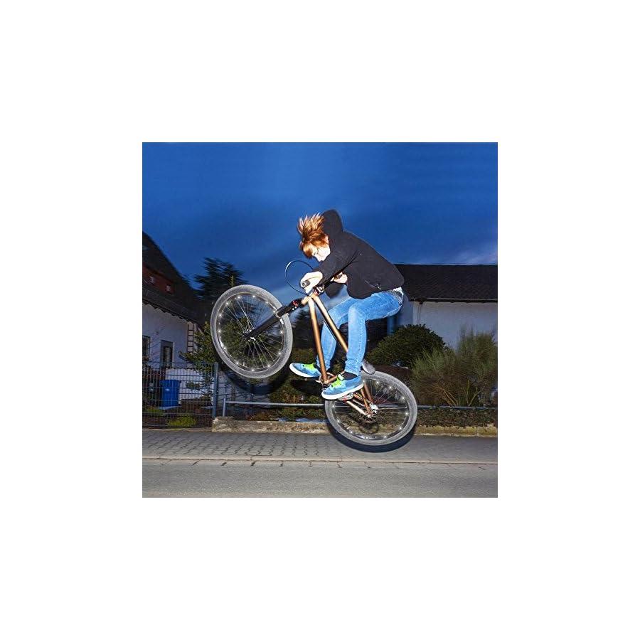 DIMY Bike Wheel Light Best Gifts