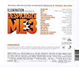 Despicable Me 3 (Original Soundtrack)