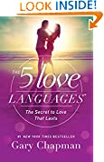 #8: The 5 Love Languages: The Secret to Love that Lasts