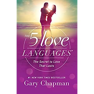 Free Download The 5 Love Languages: The Secret to Love that Lasts Online Book