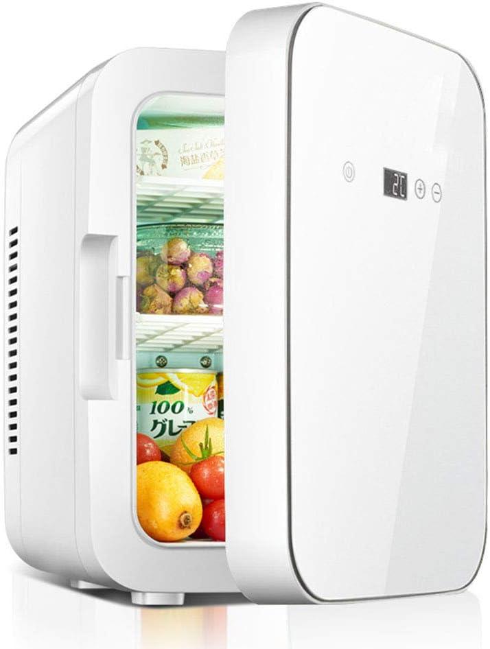 RUIXFAP Portable Refrigerator Freezer for Indoor, Outdoor, Traveling Use