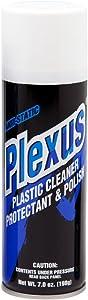 Plexus - 20207 BTI Chemical Plastic Clean, 7-Ounce