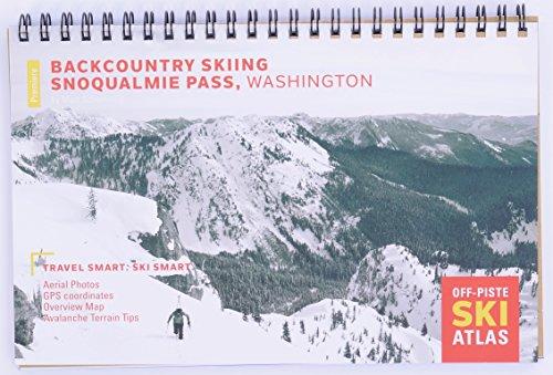 Backcountry Skiing Snoqualmie Pass  Washington