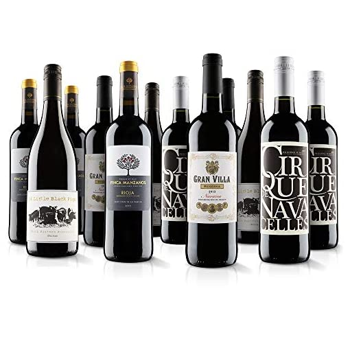 51hA5BJnr L Customer-Favourites-Red-Wine-Case-12-Bottles-75cl-Virgin-Wines