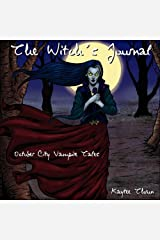 The Witch's Journal, October City Vampire Tales Paperback