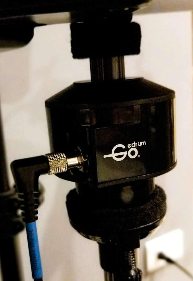 Goedrum GHC Electronic Hi-Hat contrôleur