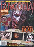 img - for FANGORIA #297, October, Oct. 2010 (The Wlking Dead; Hammer Horror; Hatchet II; Saw 3D; I Spit on Your Grave) book / textbook / text book