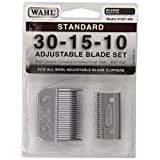 Wahl Kennel Pro Adjustable Replacement Blades 30/15/10