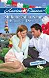 Million-Dollar Nanny, Jacqueline Diamond, 0373752466