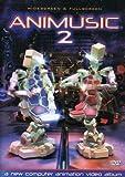 Animusic 2 [2005] [DVD]
