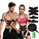 AMERICA'S BEST EFFECTIVE ULTIMATE ABS STIMULATOR  100% MONEY BACK GUARANTEE  100% SATISFACTION GUARANTEED  How confident we are in our Ultimate Ab Stimulator to make such a commitment!  We all know how hard it is to wake up early and go to a gym to g...