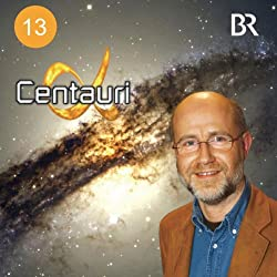 Schwarze Löcher: Fressen sie wirklich Sterne? (Alpha Centauri 13)