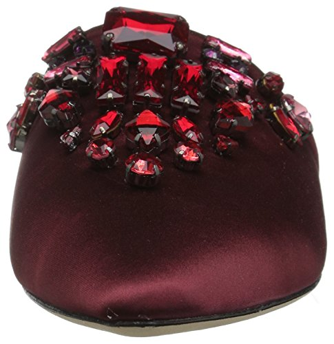 Imagine Vince Camuto Mujeres Caide Mule Currant