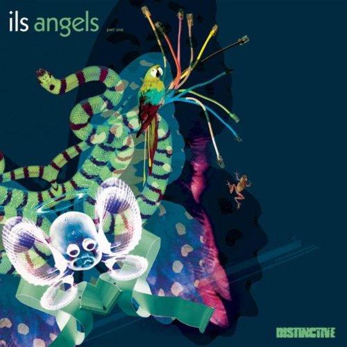 Angels (Teddy Tinkleman Mix)