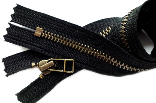 ZipperStop Wholesale Authorized Distributor YKK® Exosed Zipper 14