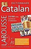 Maxipoche Plus Francais-Catalan (Bilingue espagnol)