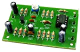 BASS BOOSTER MONO TONE CONTROL CIRCUIT FOR POWER AMPLIFIER Assembled Electronic Circuit : FA642