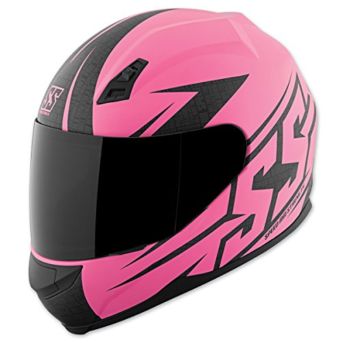 Speed And Strength Helmets - 8
