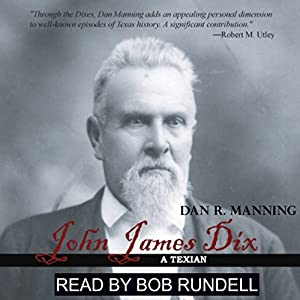 John James Dix Audiobook