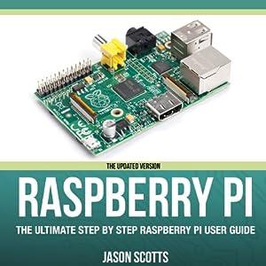 Raspberry Pi Audiobook