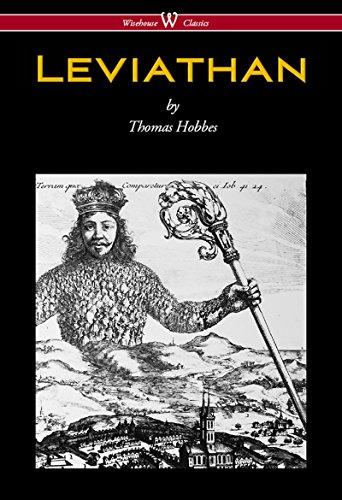 Leviathan (Wisehouse Classics - The Original Authoritative Edition) (English Edition)
