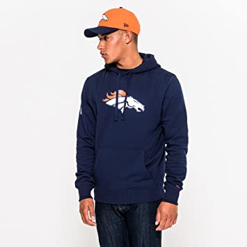 New Era NFL Denver Broncos Hoodie  Amazon.co.uk  Sports   Outdoors a3ebc493f