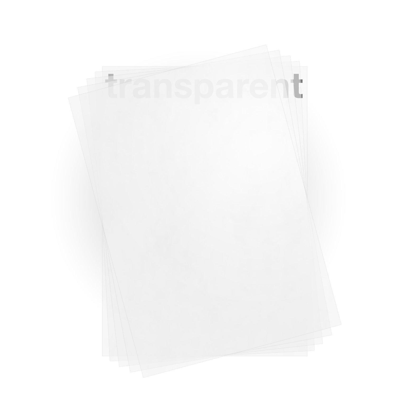 100 Feuilles De Papier Calque A4 100g /m² Qualité Premium by DELIAWINTERFEL