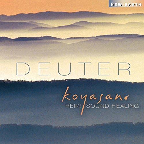 Koyasan Reiki Sound Healing Deuter product image