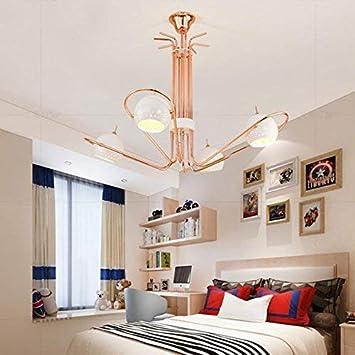 AWYL Light- Minimalist Dining Room Lounge Chandelier, Interior Lighting,B-80cm