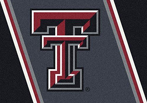 NCAA Team Spirit Door Mat - Texas Tech Red Raiders