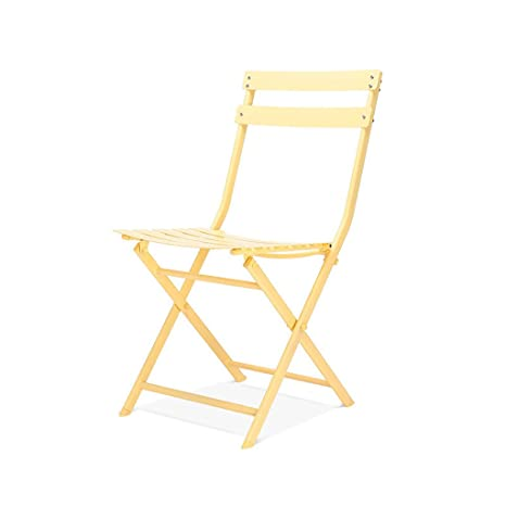 Chair QL sillones Plegables Silla Plegable Simple de la ...