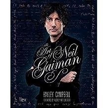 The Art of Neil Gaiman (English Edition)