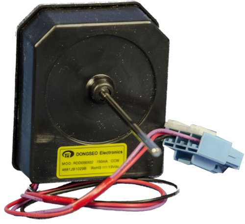 fan motor lg - 5