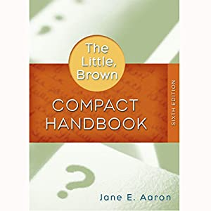 VangoNotes for The Little, Brown Compact Handbook, 6/e Audiobook