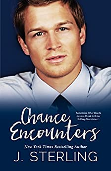 Chance Encounters by [Sterling, J.]