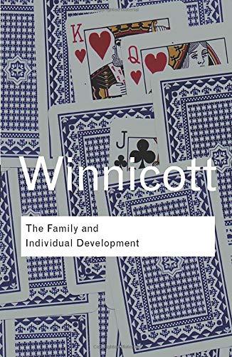 winnicott child development - 4
