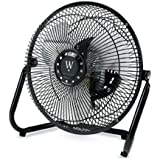 Westpointe Electrical Co Wp 4 Hi Velocity Fan 1002 Personal Fan