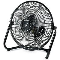 Westpointe Electrical Co Wp 4 Hi Velocity Fan 1002 Personal Fan