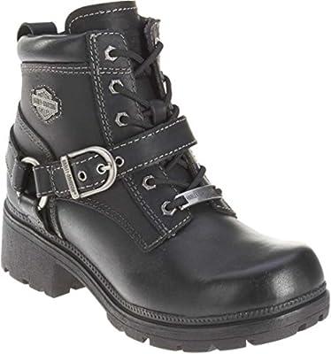Harley-Davidson Women's Tegan Ankle Boot