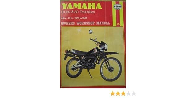 yamaha dt50 wiring diagram vehicle wiring diagramsyamaha dt50 and 80 trail  bikes owner\u0027s workshop
