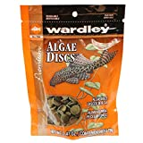 Wardley Alimento para Peces de Fondo, 70 g, 1 Count