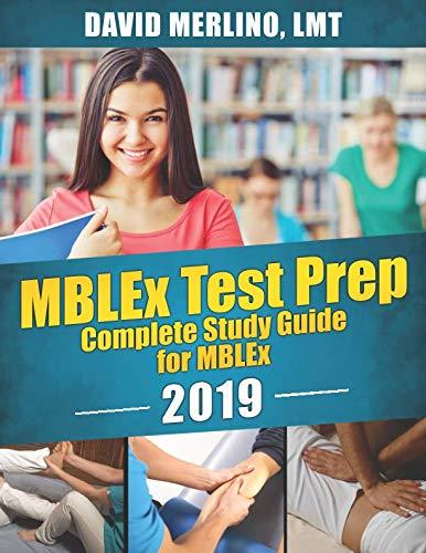 MBLEx Test Prep - Complete Study Guide for MBLEx (Best Alternative Medicine Websites)