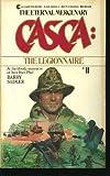 The Legionnaire, Barry Sadler, 0441092446