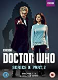 Doctor Who - Series 9 Part 2 [DVD]
