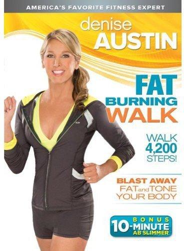 Denise Austin: Fat Burning Walk (Fat Blast Burning)