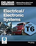ASE Test Preparation - T6 Electrical and Electronic